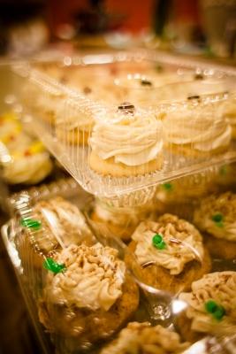 Red Velvet Underground Cupcakes